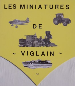Logo Les miniatures