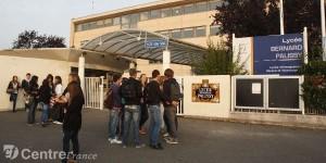 Lycée Bernard Palissy